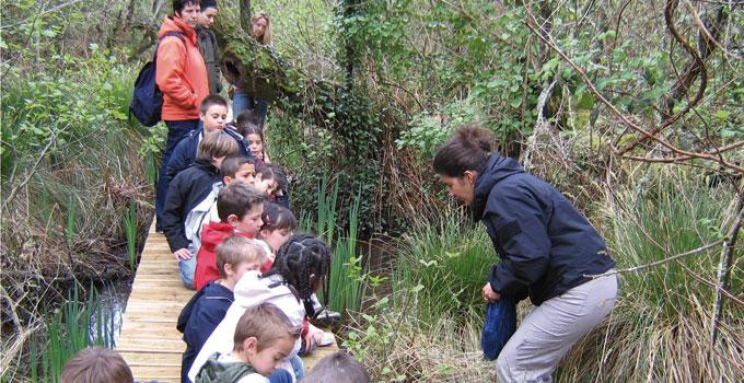 L'eau, enjeu environnemental et social