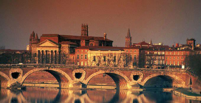 Toulouse, voyages scolaires éducatifs