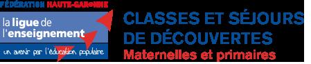 Classes et séjours de découvertes – Maternelles et Élémentaires