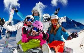 Neige et ski au cœur des Pyrénées