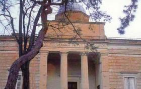 Visite de l'observatoire de Jolimont